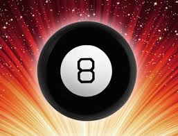 <b>Magic 8 Ball</b> by Horoscope.com | Get Free Divination Games just for ...