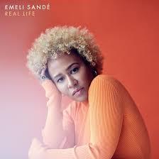 Multi-Platinum <b>Emeli Sandé</b> Announces New, Third Album '<b>Real</b> Life'