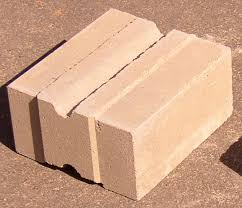 Stabilized mud block