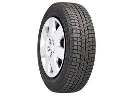 <b>Michelin X</b>-<b>Ice</b> XI3 tire - Consumer Reports