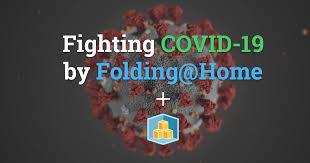 Fighting COVID-19 with AWS CDK