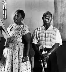com live from hell s kitchen article 2383577 1b1b44d2000005dc 105 964x1056 ella fitzgerald and louis armstrong