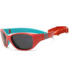 Купить детские <b>солнцезащитные очки Real</b> Kids Adventure 2-4 ...