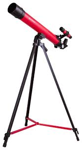 Купить <b>Телескоп BRESSER Junior Space</b> Explorer 45/600 AZ ...