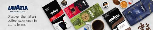 Lavazza Coffee - Amazon.com