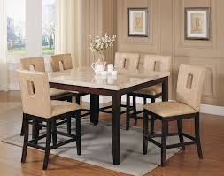 counter top dining table sets in attractive home decor and furniture 52 about counter top dining attractive high dining sets