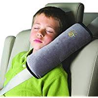 Seat Belt Padding - Amazon.co.uk