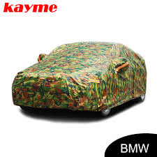 <b>Kayme waterproof camouflage car</b> covers outdoor sun protection ...
