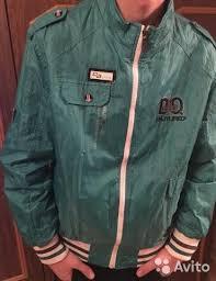 <b>Ветровка</b> Куртка Ice <b>Iceberg</b> enjyured2 – купить в Москве, цена ...