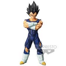 <b>Banpresto Grandista</b> Nero: Dragon Ball Z - Vegeta — Shumi Toys ...