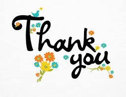 Image result for free pictures saying thank you