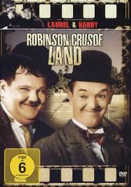 Robinson Crusoe Land (1951)