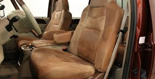 Richmond <b>Auto Upholstery</b>: Replacement <b>Leather Seat Covers</b> for ...