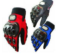 <b>PRO</b>-BIKER <b>Motorcycle Gloves</b> for sale   eBay