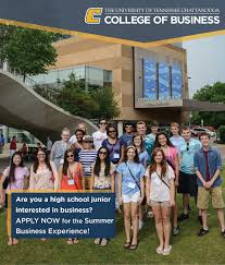 college of business click to apply online