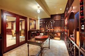 mahogany and stained glass traditional wine cellar mahogany wine cellars traditional wine cellar