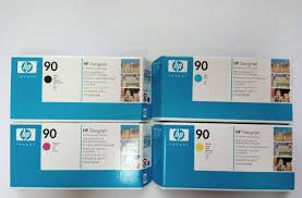 <b>Печатающие головки HP N90</b> C5054A, C5055A, C5056A | Festima ...