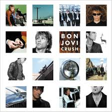 <b>Bon Jovi</b> Crush <b>180g</b> 2LP