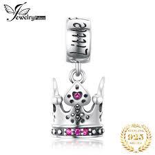 <b>Jewelrypalace 925 Sterling</b> Silver Romance Paris Charm Bracelets ...