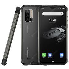 <b>Ulefone Armor 7E</b> Black EU Cell phones Sale, Price & Reviews ...