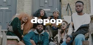 Depop - Streetwear & Vintage Fashion Marketplace - Apps on ...
