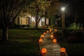 outdoor lights child friendly halloween lighting inmyinterior outdoor