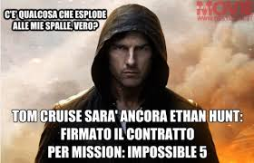 Picture tom-cruise-sara-ancora-ethan-hunt-in-mission-impossible-5 ... via Relatably.com
