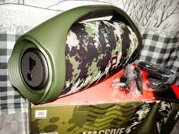 Обзор от покупателя на <b>Колонка JBL Boombox</b> 2 <b>squad</b> ...