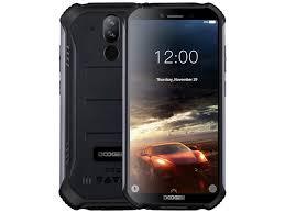 Купить <b>Сотовый телефон DOOGEE S40</b> Mineral Black в Одинцово