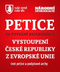 Image result for protesty v čr proti eu images