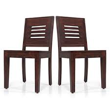 emi dining chairs wooden