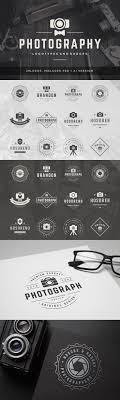 ideas about photography logo design 20 photography logos and badges templates psd design creativemarket