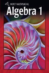 Holt Algebra   Est  s preparado  Intervenci  n y enriquecimiento Houghton Mifflin Harcourt