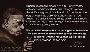 Existentialism Quotes. QuotesGram via Relatably.com