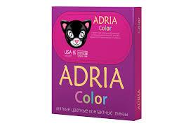 Adria <b>Color 1</b> Tone (2) - купить <b>контактные линзы</b> в интернет ...
