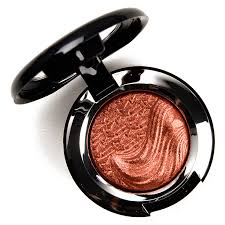 <b>MAC Cop a</b> Pose Extra Dimension Foil Eye Shadow Review ...