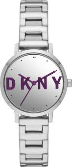 <b>Женские часы DKNY NY2838</b> (США, кварцевый механизм, корпус ...