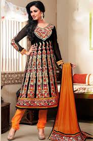 long dress by fashionable dress in india