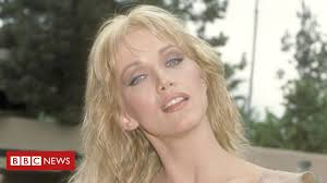 Tanya Roberts: Bond actress and Charlie's <b>Angel</b> dies at 65 - BBC ...