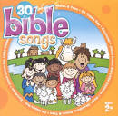 Superbudget Kids: Bible Songs