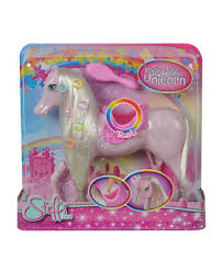 <b>Simba</b> Toys <b>Steffi Love</b> Magic Light Unicorn & Reviews - Home ...