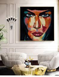 <b>Pop</b> Art <b>Painting</b>,Urban <b>Pop</b> Art,Women <b>Painting</b>,<b>Handmade Oil</b> ...