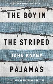 the boy in the striped pyjamas john boyne international covers