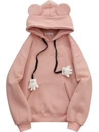 Выгодная цена на sweatshirt with <b>hood</b> — суперскидки на ...