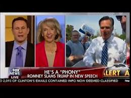 Image result for fox & friends mitt romney