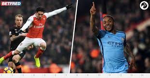 quiz 01 news squawka can you match the stat to the arsenal or manchester city player