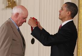 wendell berry sojourners obama awards wendell e berry the 2010 national medal of arts and humanities photo by mark wilson getty images