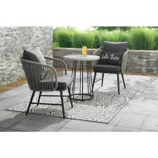 <b>Bistro Sets</b> - Patio Dining Furniture - The Home Depot