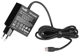 <b>Блок питания TopON</b> TOP-UC65W для HP — купить по выгодной ...