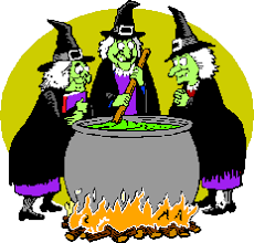 Image result for witches brew